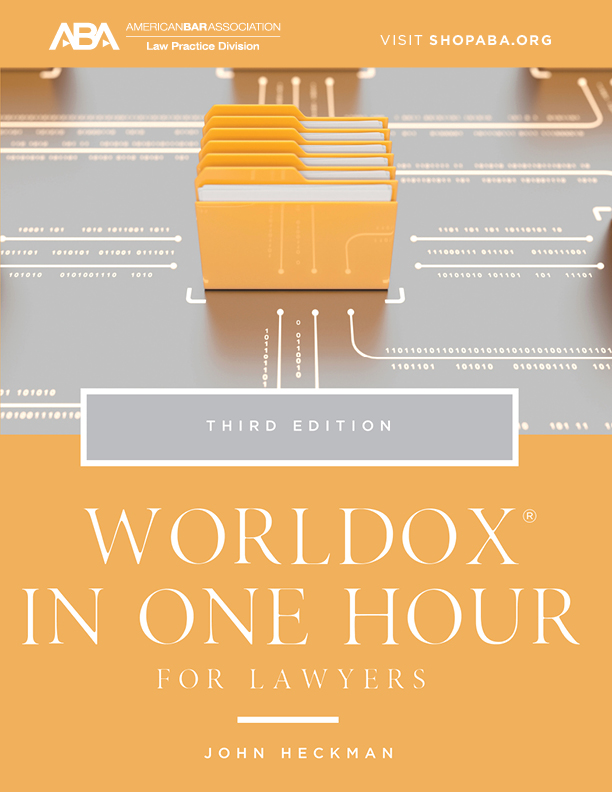 Worldox in One Hour